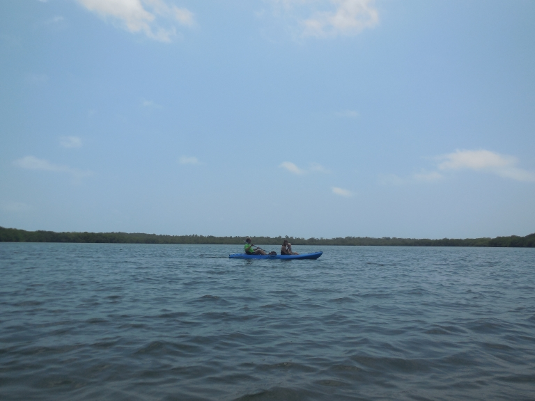 lagoon - Travellingminstrel #9