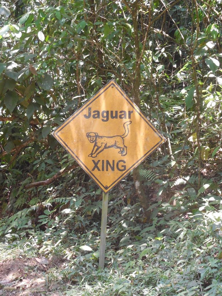 juagua crossing - Combstone nature reserve Travellingminstrel #12