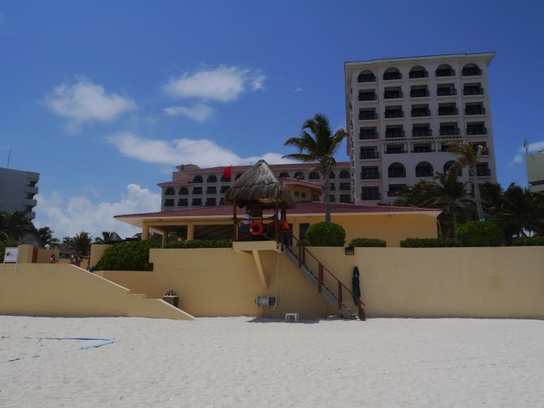 Our resort-Travellingminstrel.wordpress.com #