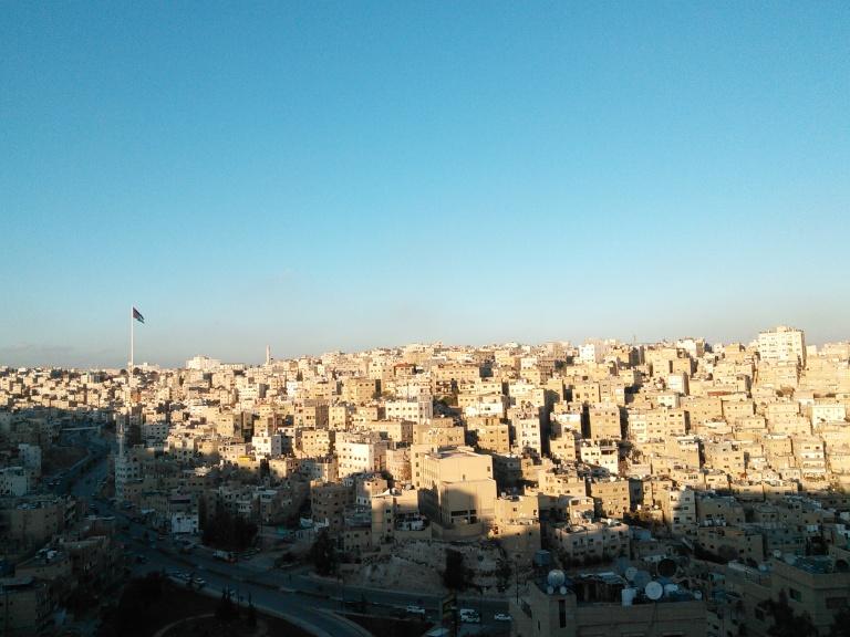 Amman - Travellingminstrel #