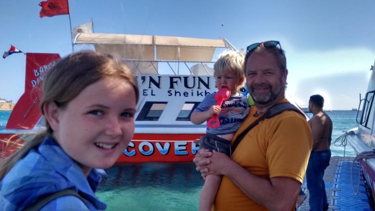 Boat - Travellingminstrel #