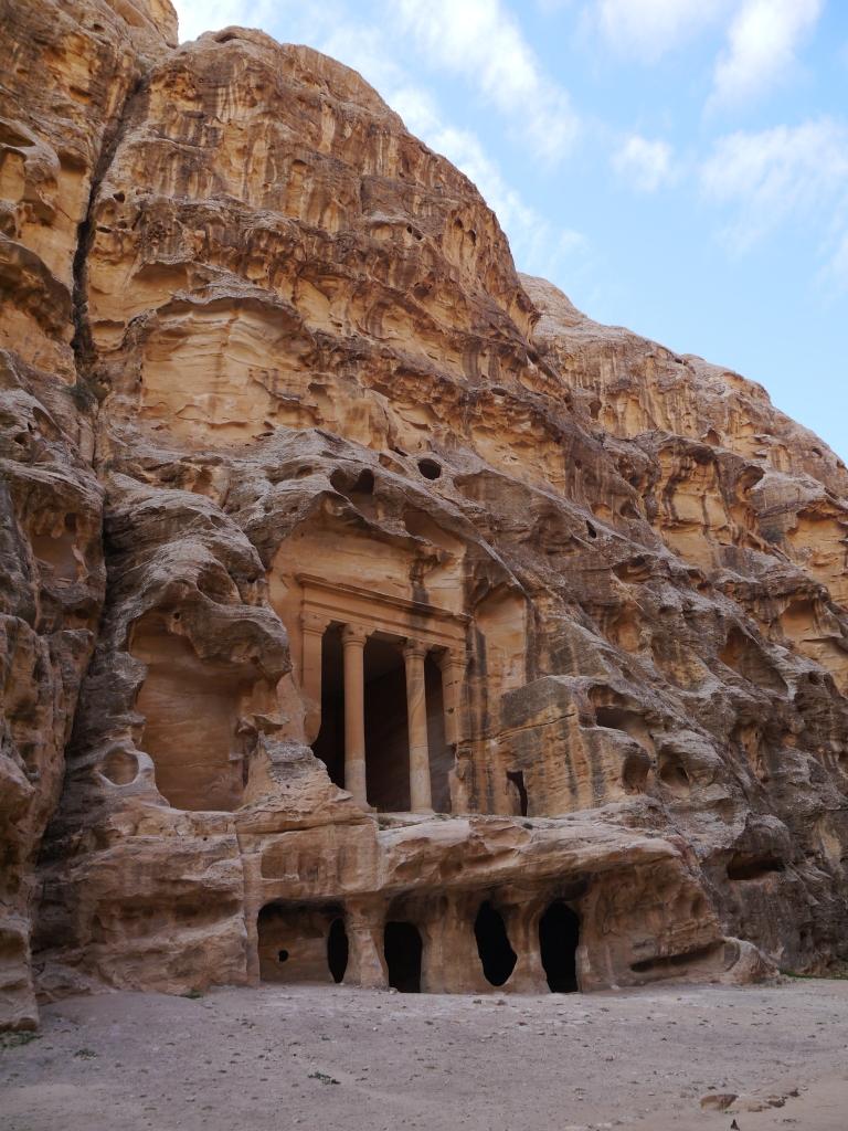 Mini Petra - Travellingminstrel #1