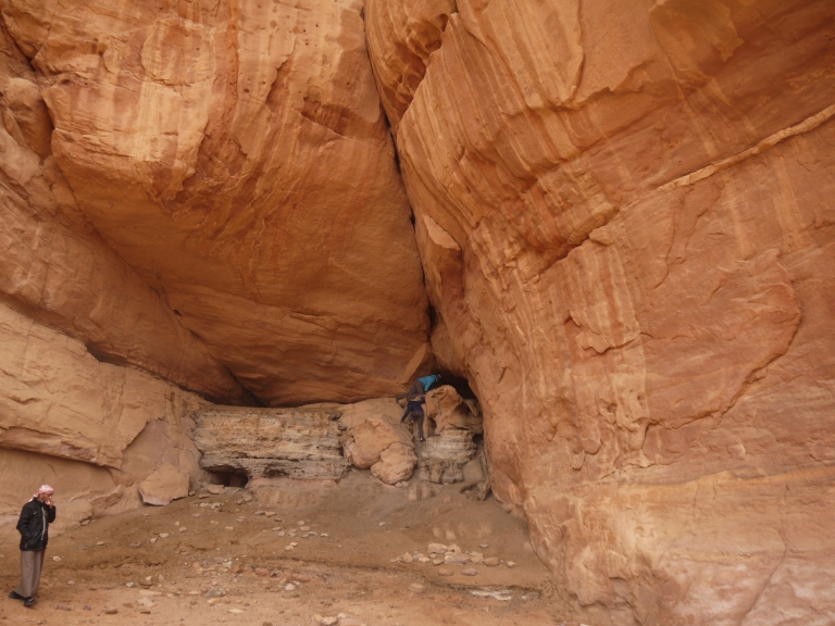 Cave - Travellingminstrel #