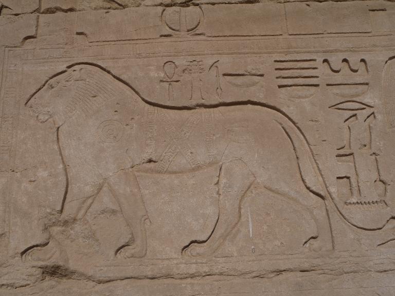Hieroglyph - Travellingminstrel #