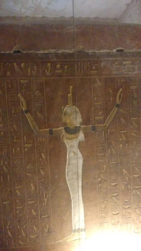 God Isis - Travellingminstrel #