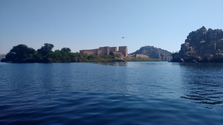 island - Travellingminstrel #