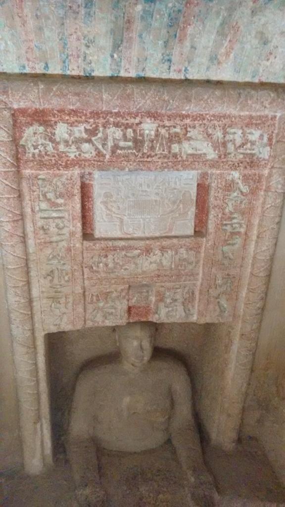 Tomb - Travellingminstrel #