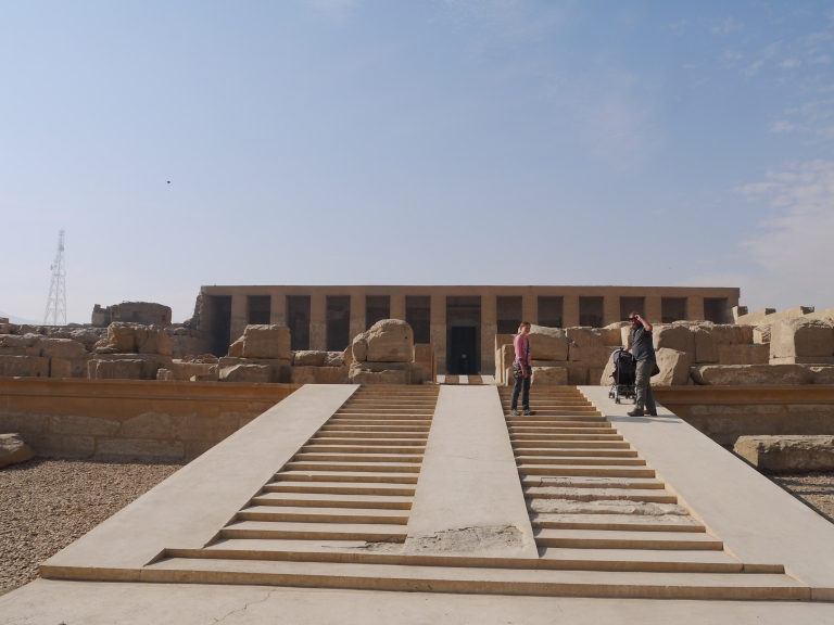 Abydos - Travellingminstrel #