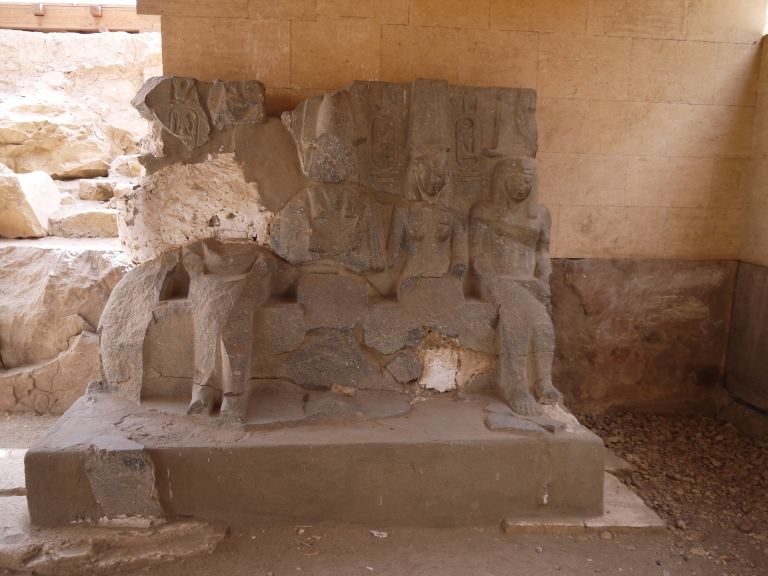 Statues - Travellingminstrel #