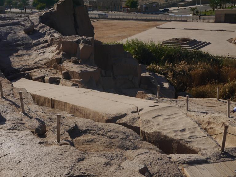 Unfinished Obelisk - Travellingminstrel #