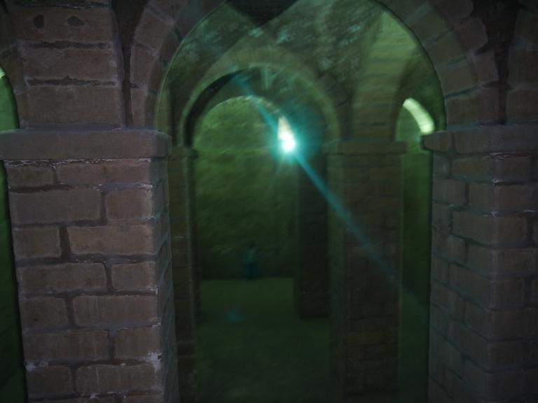 Mausoleum - Travellingminstrel #