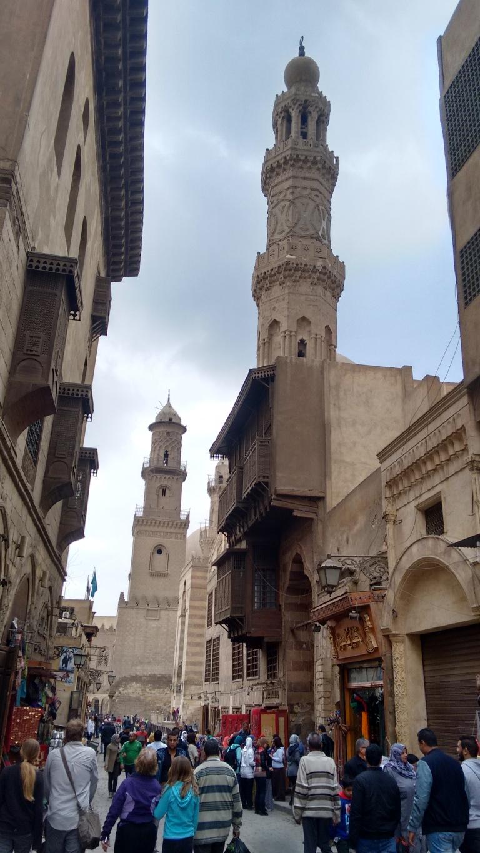 Old Cairo - Travellingminstrel #