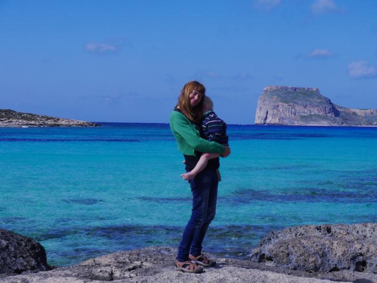 Mum - Travellingminstrel #