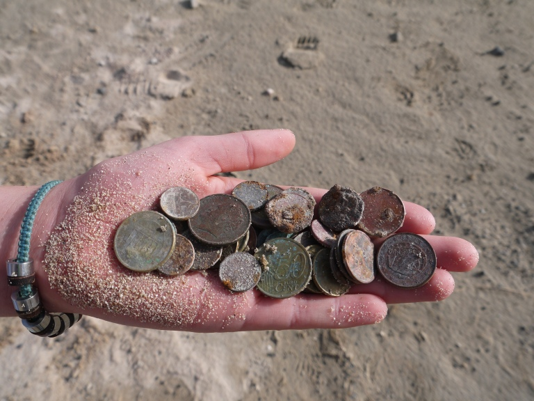 Coins - Travellingminstrel #