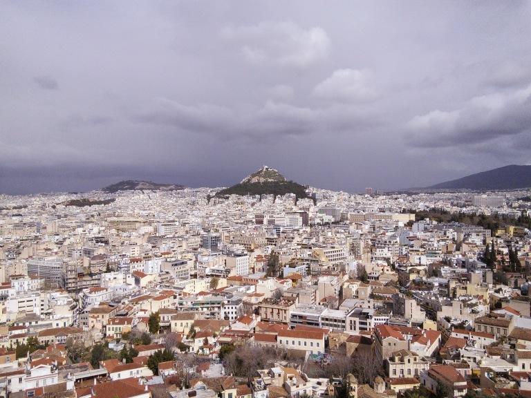 Athens - Travellingminstrel #