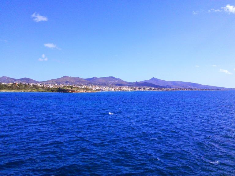 Aegina - Travellingminstrel #