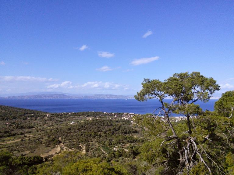 View - travellingminstrel
