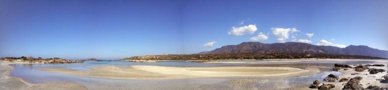 Elafonissi beach - Travellingminstrel #
