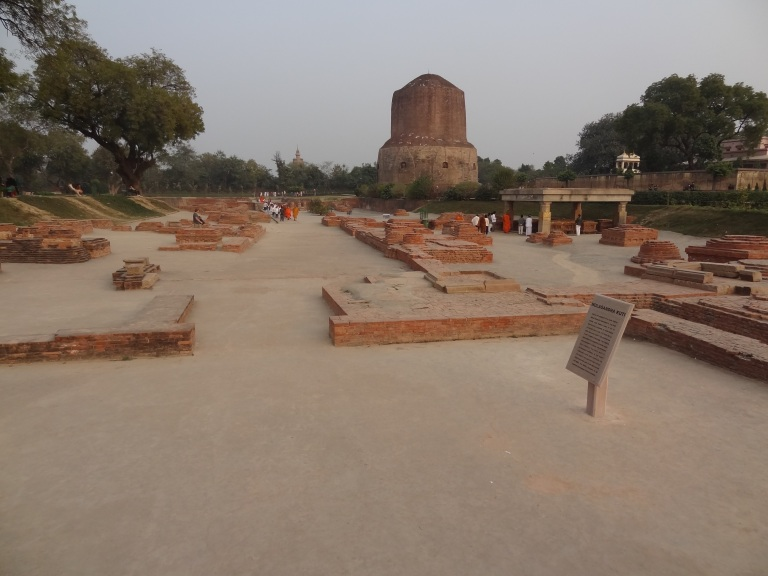 Sarnath - Travellingminstrel #