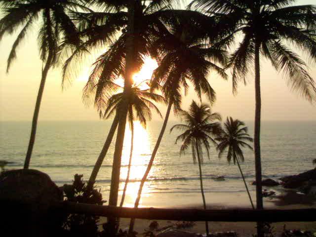 Goa - Travellingminstrel #