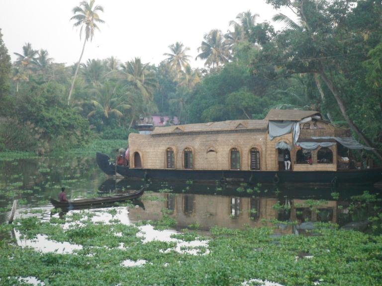Kerala - Travellingminstrel #