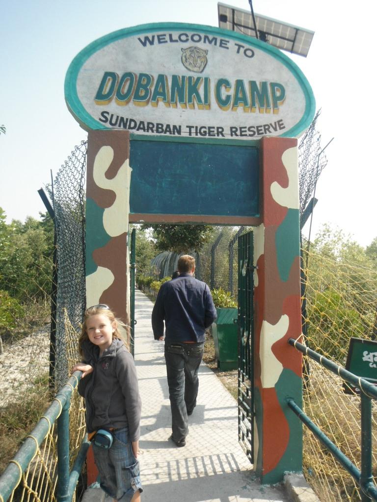 Tiger reserve! - Travellingminstrel #
