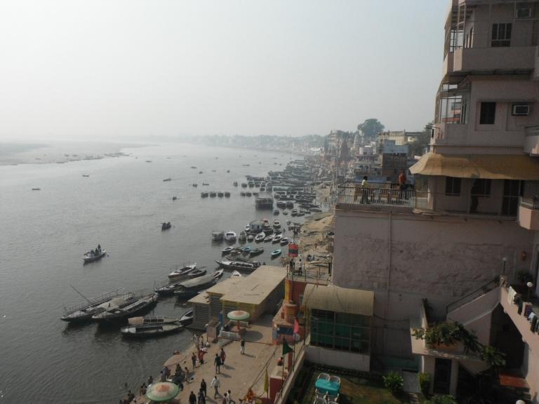 Varanassi - Travellingminstrel #