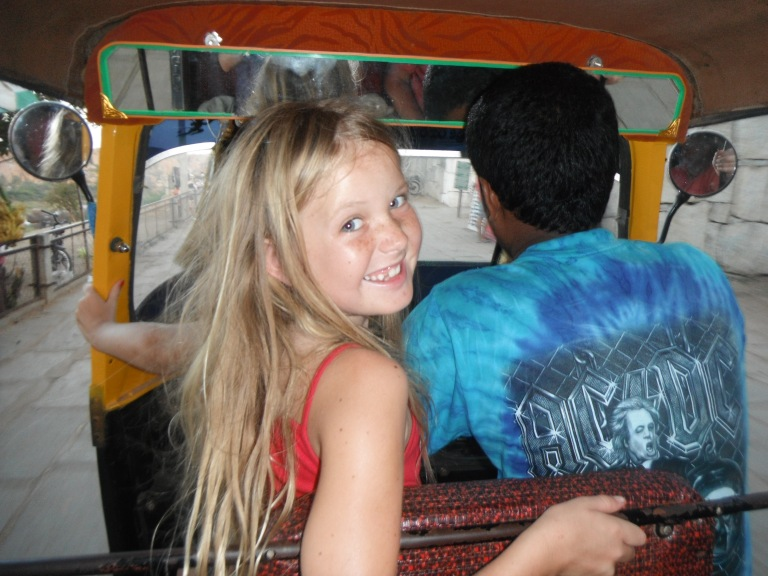 Tuk-Tuk's! My favourite transport - Travellingminstrel #