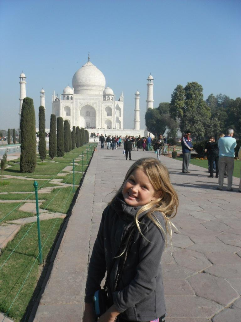 India 2012 911