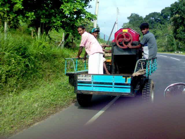 Truck  - Travellingminstrel #
