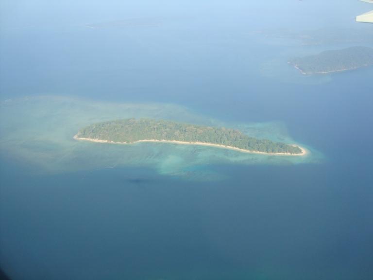Island - Travellingminstrel.com #