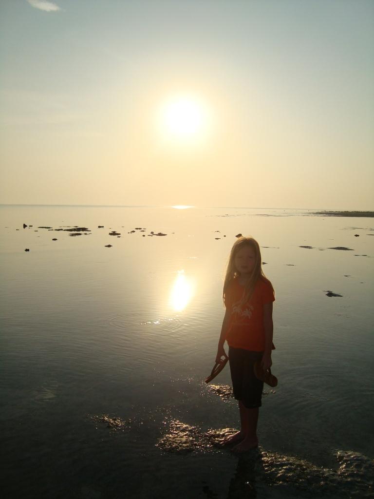 Sunshine! - Travellingminstrel.com #