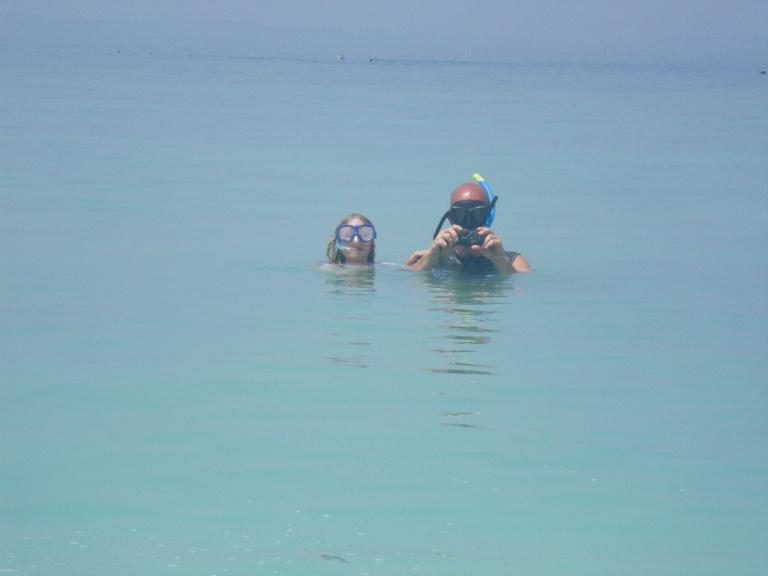 Miss the warm sea haha. - Travellingminstrel