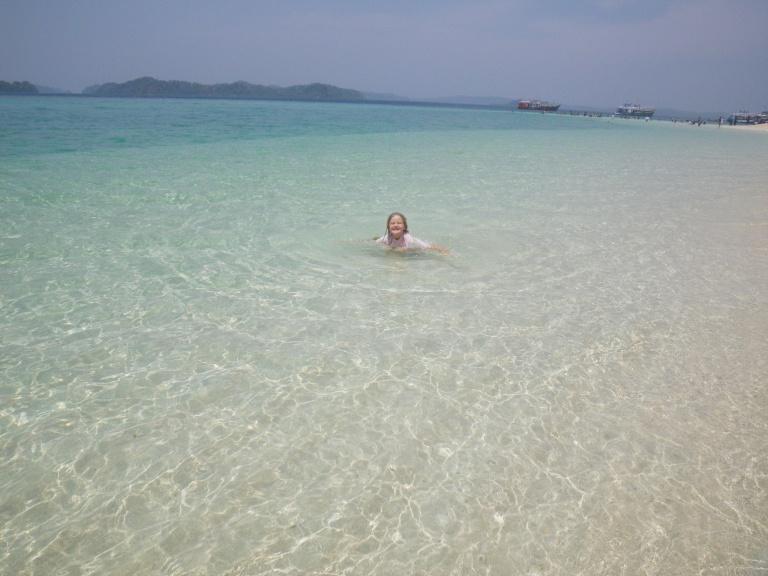 The island - Travellingminstrel.com #