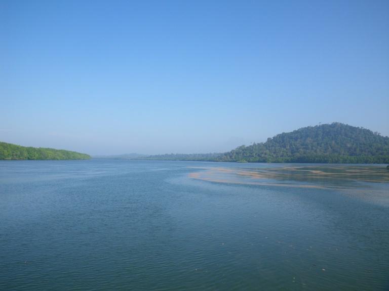 Maya Bundar - Travellingminstrel #