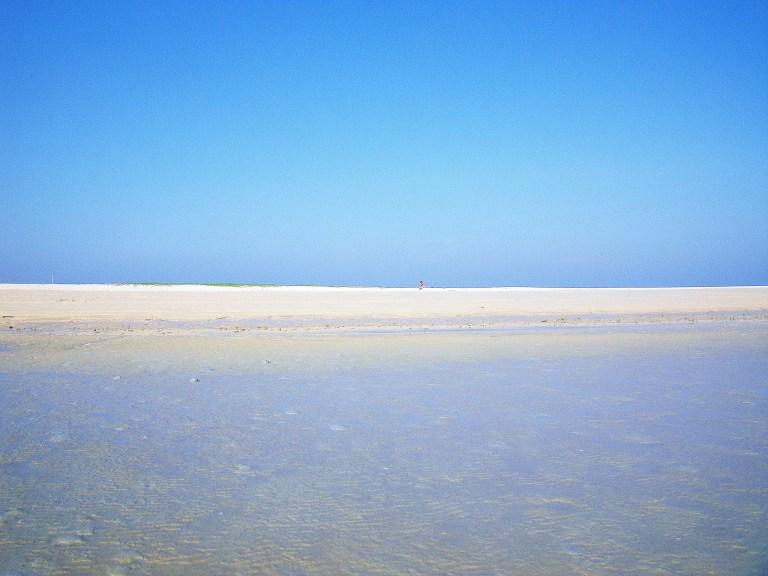 Beach - Travellingminstrel #